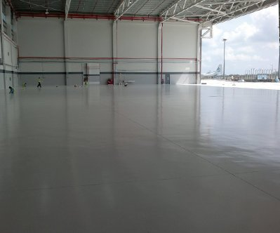 Epoxy Coating